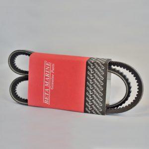 Cogged V Drive Belt