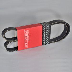 PolyVee Drive Belt 214-00493